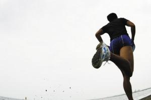大腿臀部怎么减肥