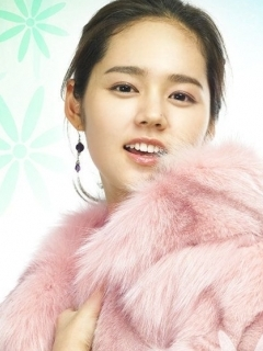 韩式无痕双眼皮打造动人双眼