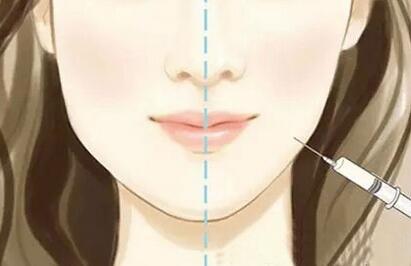 瘦脸针打好发烧了吗