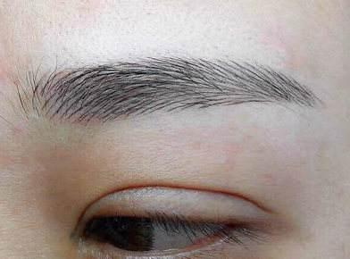 半永久纹眉的原理_想要做半永久纹眉的看这里