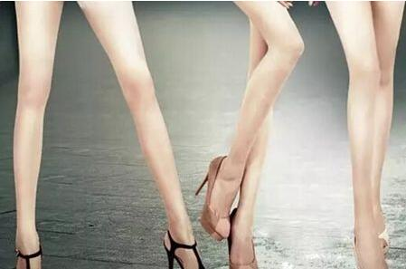 小腿很粗怎么样才能快速瘦腿呢